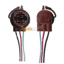 2pcs 3156 3157 3157 4114 4157 Signal Light Female Standard Socket Plug Adapter