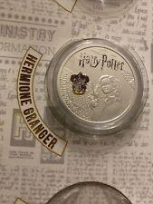 Harry Potter Münze Hermine Granger