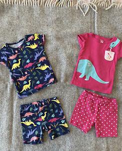 Carter's girl Pajamas 18 months