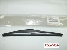 2001-2012 RAV4 REAR WIPER BLADE TOYOTA FACTORY OEM BLACK GENUINE ORIGINAL NEW!