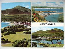 Newcastle, Down Postcard