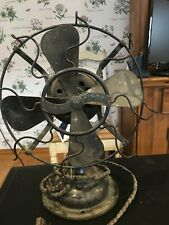 Vintage Westinghouse Whirlwind Electric Fan 220398  Antique