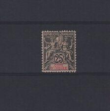 COTE D'IVOIRE n° 8 neuf avec charnière
