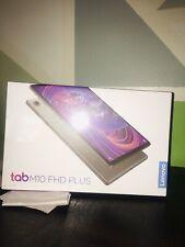 """Lenovo - Tab M10 FHD Plus - 10.3"""" - Tablet - 32GB - Iron Gray"""