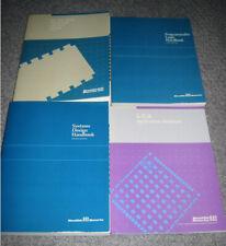 Monolithic Memories Set of 4 PAL / LCA Handbooks
