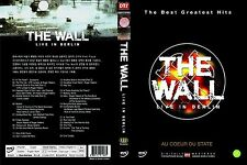 The Wall : Live In Berlin ROGER WATERS /Pink Floyd  (DVD,All,New,Sealed)