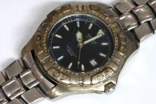Casio MTD-1020 watch for parts/hobby/watchmaker - 140538
