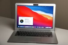 """13"""" Macbook Air Early-2015 1.6ghz 8gb 256gb Very Good Condition (A-)"""