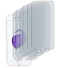 6 x Schutzfolie iPhone 7 Klar Folie Clear Displayschutzfolie Screen Protector