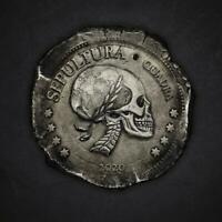 Sepultura - Quadra [CD] Sent Sameday*