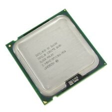 For Intel core 2 quad Q6600 2.4GHz Quad-Core FSB 1066 Desktop LGA 775 Processor