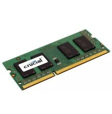 Laptop Memory Crucial 8GB DDR4-2400 SODIMM / FAST DELIVERY