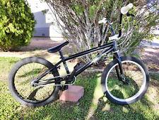 """Complete Dave Mirra Co 20"""" BMX BIKE 20.25 Top Tube Black White Eastern Bikes"""