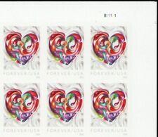 5036, Imperforate Plate Block of Six ERROR PSE Cert Mint VF NH Stuart Katz
