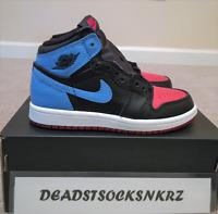 Nike Air Jordan 1 Retro High OG UNC To CHI Preschool CU0449 046 PS Sizes