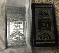 Chicago White Sox US Cellular 20th Anniversary Not SGA Season ticket holder