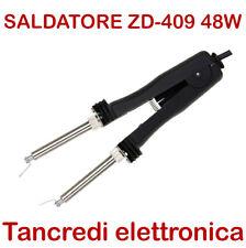 SALDATORE STAGNO SALDANTE 48W PER SMD DLK-48 ZD 409 PLCC PLCC2 LED IC CHIP