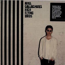 Noel Gallagher PROMO CD ALBUM Chasing Yesterday OASIS