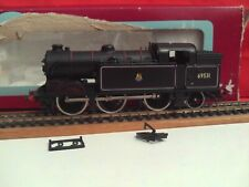 """DAPOL BR BLACK CLASS N2 0-6-2 """"CONDENSING"""" TANK LOCO IN BOX VGC EXCELLENT RUNNER"""