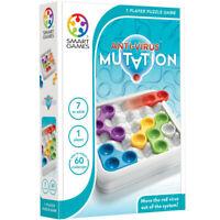 Anti-virus Mutation Logic Puzzle - Brainteaser Smart Game for Children & Adults