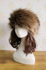 Men Women Winter Trapper Aviator Trooper Earflap Warm Russian Ski Hat Fur Bomber