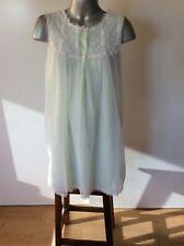 Vintage 60\u2019s st michael nylon nightdress burlesque reenactment
