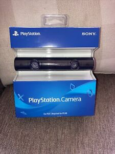 NEW Sony PS4 PlayStation 4 Camera with Stand V2 Motion Sensor VR PSVR IN HAND