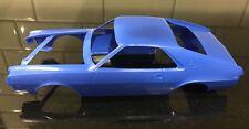 MPC AMC 1969 AMX Breedlove Edition 1:20 Scale Model Kit 2002-300 - NO BOX