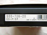Messschieber, digital, Mitutoyo, 0 - 150 mm,  Typ 500-706-20, IP 67
