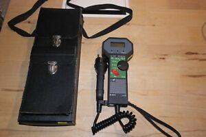 gmc gossen Metrawatt M5011 / M 5011 Fi-Schutzschalter Meßgerät tester