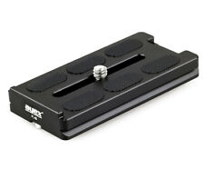 Quick Coupling Plate Quick Release Plate for Arca-Swiss Standard, Ayex PL-80
