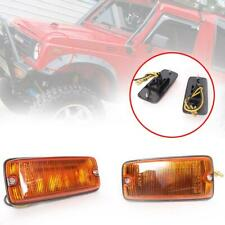 Side Marker Lamp Turn Signal Light Fit Suzuki Jimny Samurai SJ410 SJ413 1300