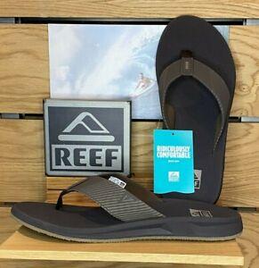 Reef - Mens - Phantom II - Brown - Flip Flops - Sandals