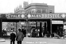 afk-13 Victoria Street, Bristol, Avon. Photo