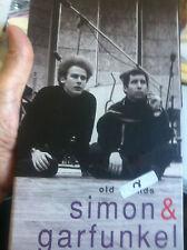 OLD FRIENDS by Simon & Garfunkel (CD, Nov-1997, 3 Discs & Book)