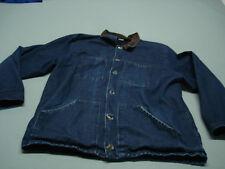 Inmate Jail Prisoner Convict Costume Prison  coat Jacket 5xl
