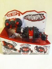 Grrrumball Remote Control Vehicle Black & Red 2020 Toy of The Year Finalist Nib
