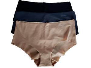 Calvin Klein Panties Seamless Underwear Smooth Panty