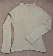 MAX MARA Italian Pure New Wool Jumper Sweater Cashmere-Soft Size XL Fit 12-14