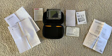 Case, All Info With Non-Working *Parts*Pocket Prep for Sat/Actfranklin Handheld