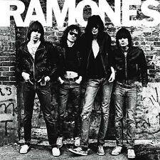 RAMONES SIRE RECORDS VINYLE NEUF NEW VINYL LP REISSUE
