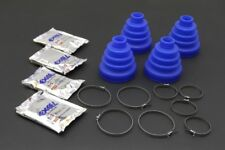 Replacement Silicone Cv Boot Kit - Hardrace - Silvia 200SX S14