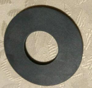 LIV / ISOSAN Nr 1 + 2 neue Dichtung für Fußventil / Heberglocke / Spülrohrglocke