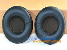Oval Ear Pads Cushion Replacement For Pioneer SE MJ591 MJ 591 On-Ear Headphones