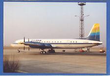 Air Berline Photo IL-18 D-AOAO