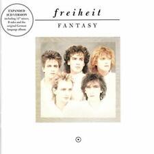 FANTASY 2CD EXPANDED EDITION - FREIHEIT [CD]