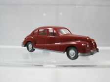 Wiking BMW 501 in braunrot  lose H0 1:87 wi1241