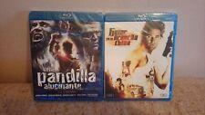OFERTA!!! Pack 2 Blu-ray:Una Pandilla Alucinante+Golpe en la Pequeña China
