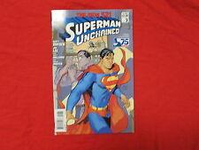 SUPERMAN UNCHAINED #2 MODERN AGE VARIANT SCOTT SNYDER JIM LEE NM/M