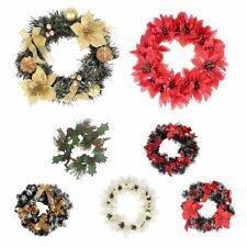 Faux Silk Wreaths Flowers